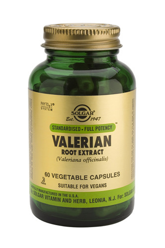 Valerian Root Extract (SFP)