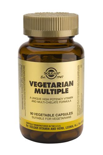 Vegetarian Multiple