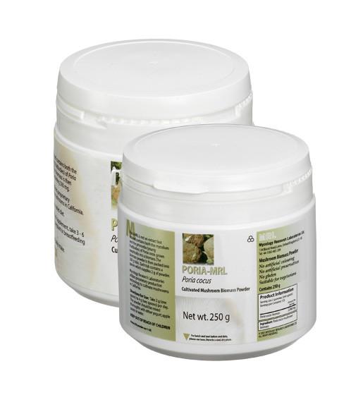 Poria-MRL 500mg Tablets