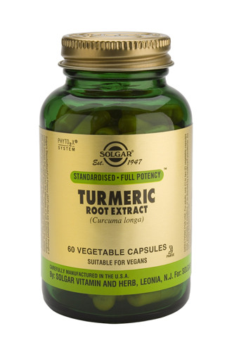 Turmeric Root Extract (SFP)
