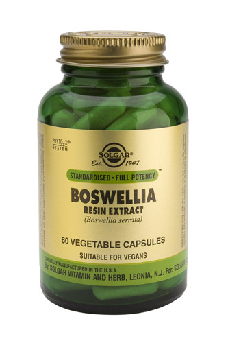 Boswellia Resin Extract (SFP)