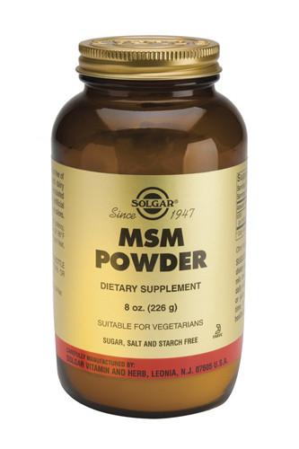 MSM POWDER 225 g.