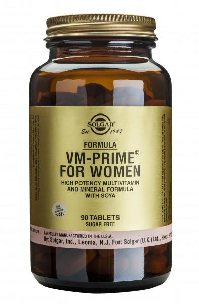 VM Prime for Women Tablets