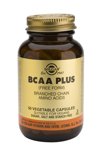 BCAA Plus ( Branched Chain Amino Acids)