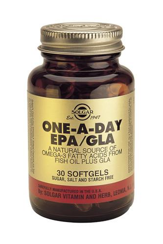 One-a-day EPA/GLA