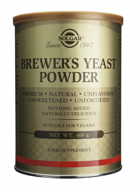 Brewer's Yeast (Primary) Powder 400g