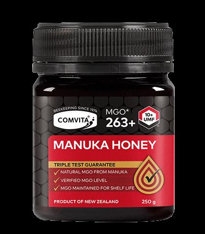 Comvita Manuka Honey UMF 10+ MGO 263+ 250g