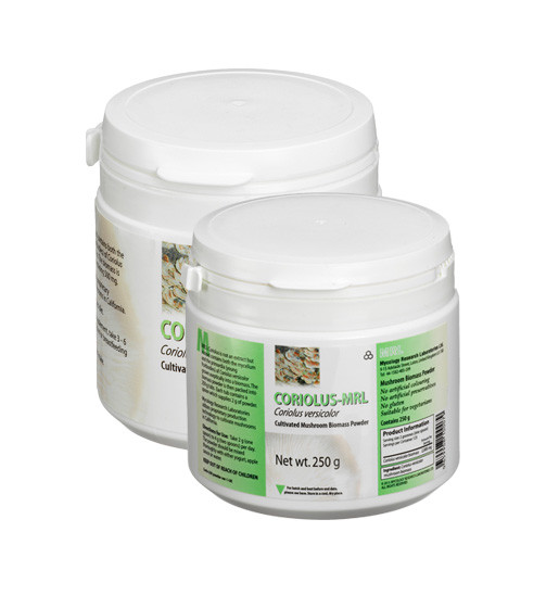 Coriolus-MRL Powder 250 g.