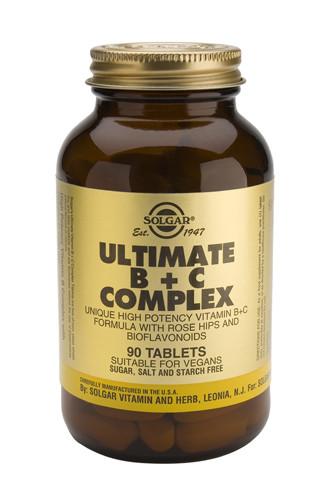 Ultimate B plus C Complex