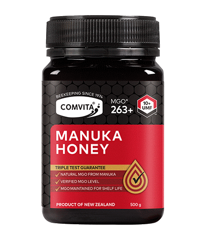 Comvita Manuka Honey UMF 10+ MGO 263+ 500g