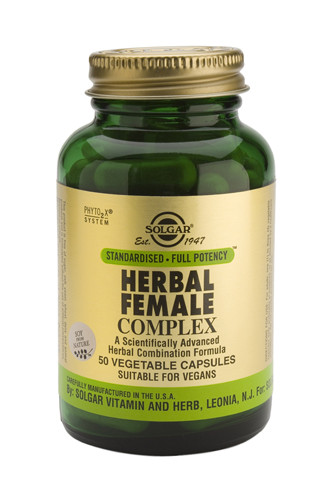 Herbal Female Complex (SFP)