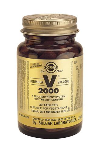 Formula VM 2000