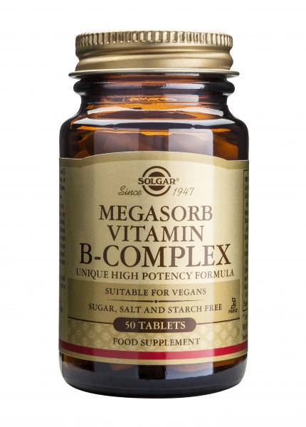 Megasorb Vitamin B-Complex