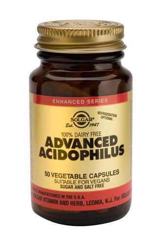Advanced Acidophilus