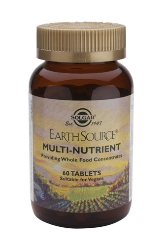 Earth Source Multi-Nutrient