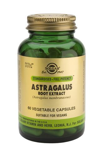 Astragalus (FP) 100 Veg. Capsules