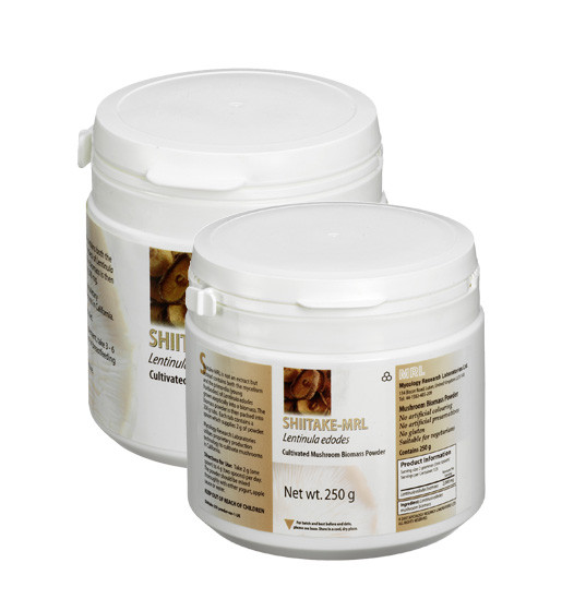 Shiitake-MRL Powder