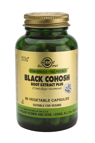 Black Cohosh Root Extract (SFP)