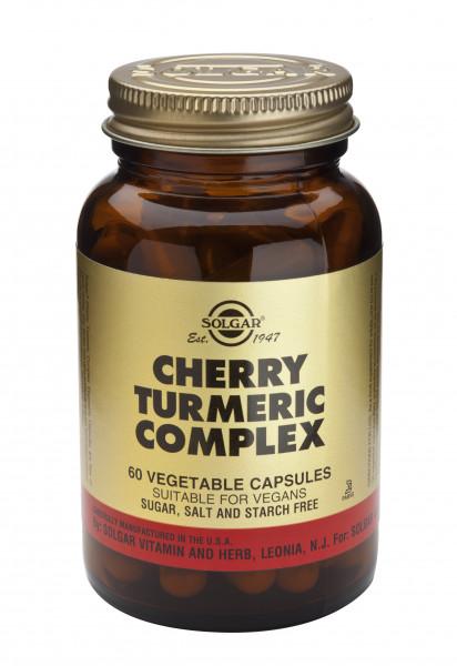 Cherry Turmeric Complex 60 Veg. Capsules