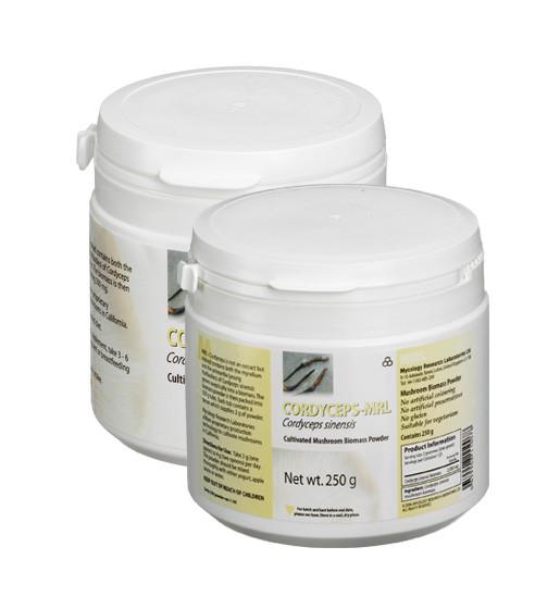 Cordyceps-MRL Powder