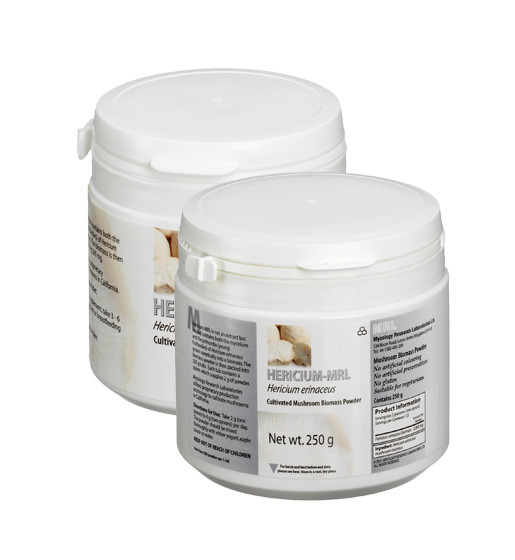 Hericium-MRL Powder
